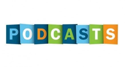 vi producerar podcasts